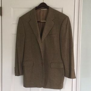 Canali sports coat - Lana Cashmere